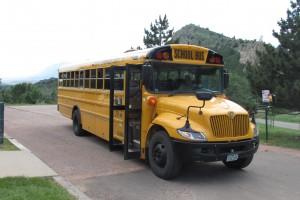 Unser Ausflugsbus